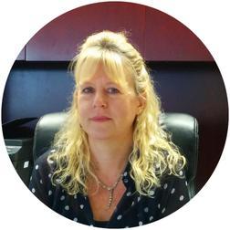 Patti  Harrison