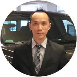 Kenneth (Ken)  Tang