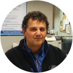 John  Varahidis